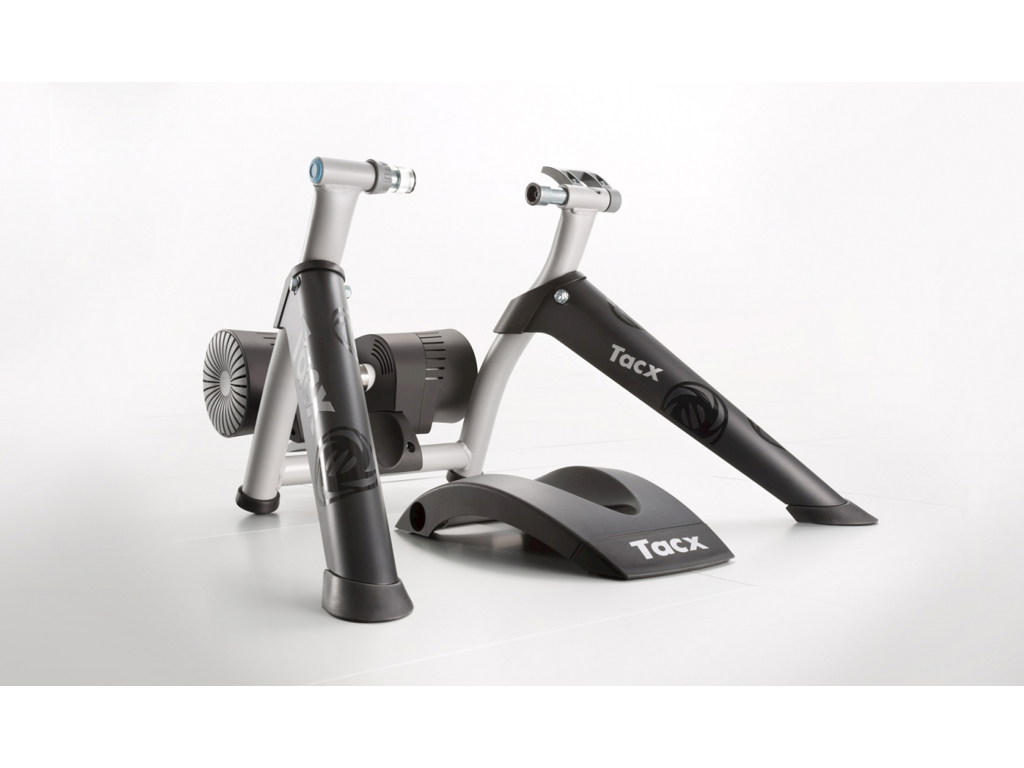 Tacx Bushido Smart hometrainer - Full connect edition inkl. Tacx Upgrade