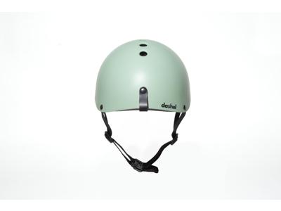 Dashel Urban - Cykelhjelm - CE EN1078 Godkendt - Lysegrøn