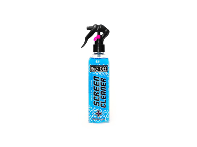 Muc-Off Antibacterial Screen Cleaner - Desinfektionsmiddel - 250 ml
