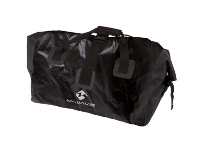 """M-Wave Canada Travellers Bag - Taske """"Cargo"""" - 100% vandtæt - Ekstremt robust materiale"""