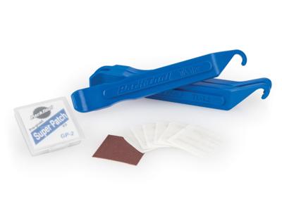 Park Tool TR-1 - Lappegrej - Dækjern og løse selvklæbende lapper