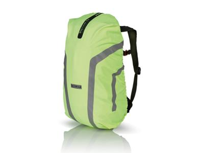 XLC - Regn cover - Passer til rygsække op til 25 L