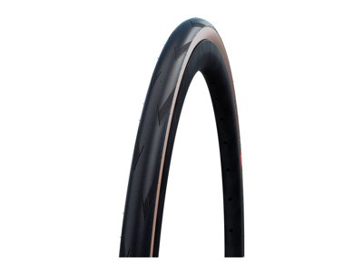 Schwalbe Pro One - V-Guard Foldedæk - 700x25c (25-622) Transparent skin