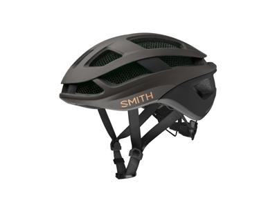 Smith Trace Mips - Cykelhjelm - Mat grå