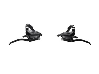 Shimano Altus - Skiftegrebssæt ST-EF5004 - Til 3 x 8 gear