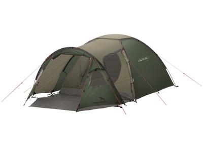 Easy Camp Eclipse 300 - Telt - 3 Personer - Rustic Green