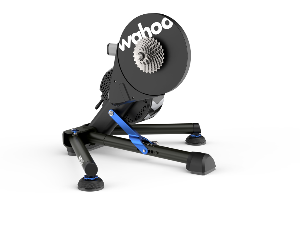 Wahoo KICKR versjon 5 - Hometrainer - 11 hastighet