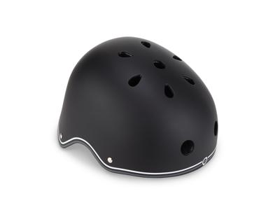 Globber Primo - Cykelhjelm med lys - 48-53cm