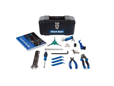 Park Tool SK-4 - Verktygssats - Startpaket hem
