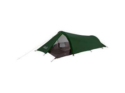 Jack Wolfskin Gossamer - Telt - One size - Mountain green