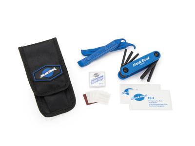 Park Tool WTK-2 - Værktøjskit - Essentiel