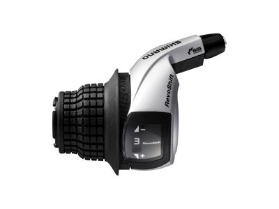 Shimano Tourney - Revo skiftegrebsæt til 3 x 8 gear - Til MTB og Citybike
