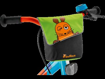Puky - LT2 - Taske til styr  - Die Maus