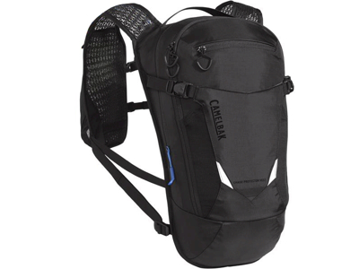 Camelbak Chase - Rygsæk/Bike Vest med protection - 8L  - Sort