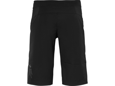 Sweet Protection Hunter Slashed Shorts - MTB Cykelbuks - Sort