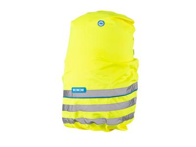 WOWOW Fun Bag Cover - Reflekterende overtræk til rygsæk op til 25 liter