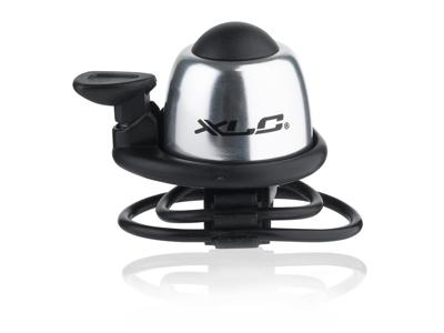 XLC - Bell DD-M07 - Ringeklokke - Sølv
