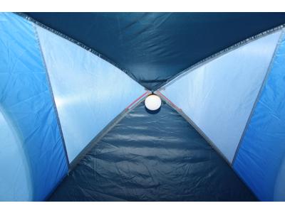 High Peak Monodome XL - 3 personers telt - Blå