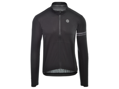 AGU Jacket Essential Prime Rain - Bike Rain Jacket - Svart