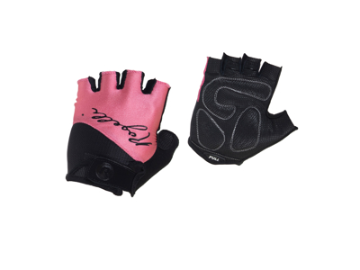 Rogelli Dolce - Cycling Glove - Gelpute for kvinner - Coral