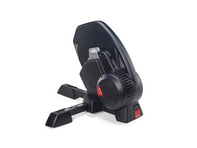 Elite Direto II - Interaktiv Hometrainer med riser block - ANT+ og Power Meter OTS - Zwift