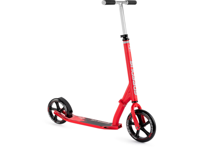 Puky Speedus ONE - Scooter for barn og voksne - Rød