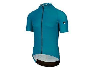 Assos MILLE GT Summer SS Jersey c2 - Cykeltrøje - Adamant Blue - Str. M