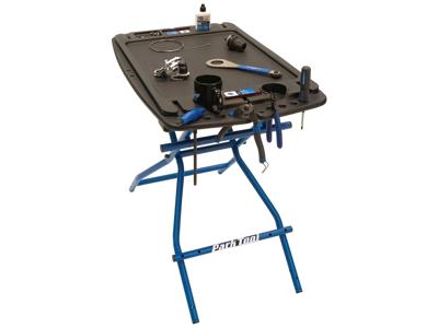 Park Tool PB-1 - Arbetsbord transporterbart - 92,5 x 58,5 cm