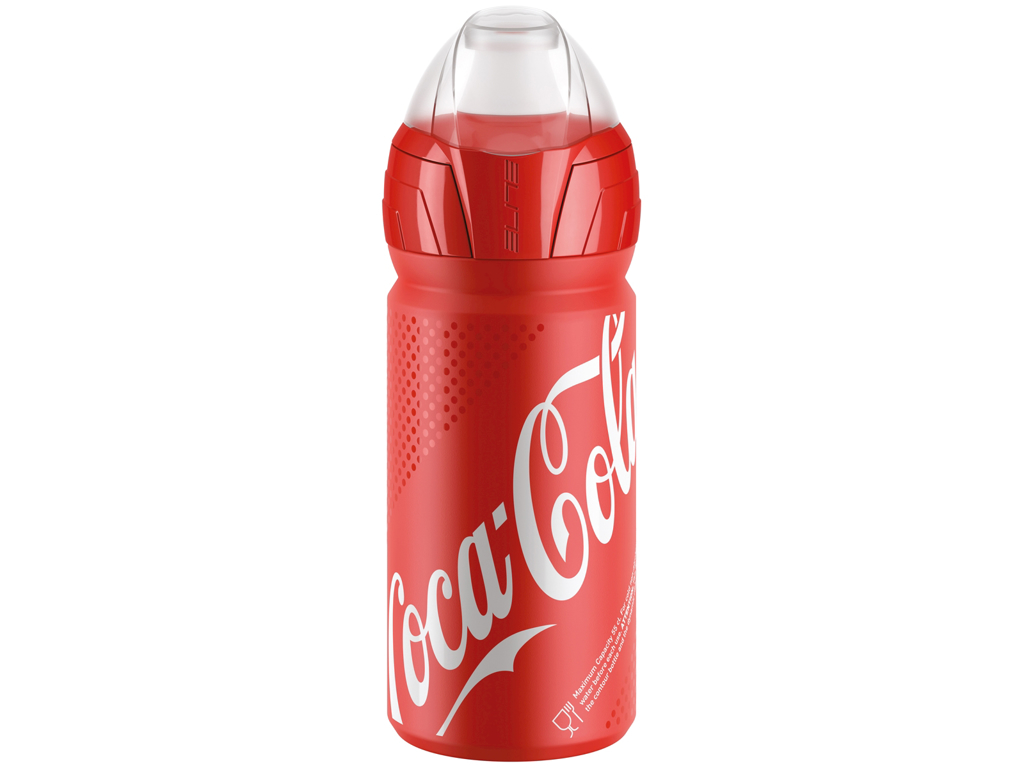 Image of   Elite Ombra - Drikkedunk - 550ml - Coca-Cola rød