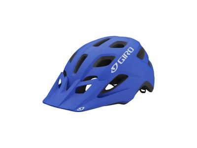 Giro Fixture Mips - Cykelhjelm - Str. 54-61 cm - Mat blå