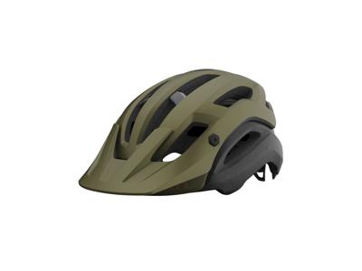 Giro Manifest Spherical Mips - Cykelhjelm MTB - Mat oliven