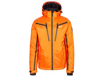 Trespass DLX Jasper - Skijakke - Oransje