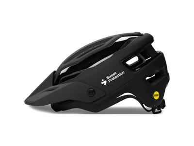 Sweet Protection Trailblazer MIPS - MTB hjelm - Sort