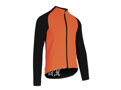 Assos Mille GT Winter Jacket EVO - Cykeljakke - Lolly red