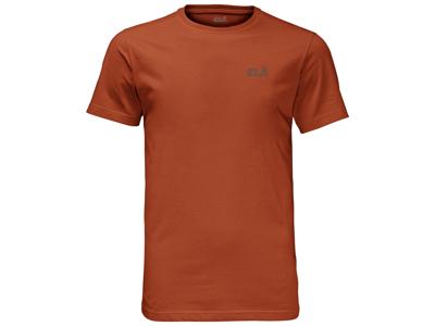 Jack Wolfskin Essential - T-shirt Mr.
