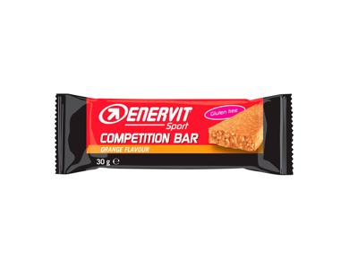 Enervit - Sport - Competition Bar - Appelsin - 30g