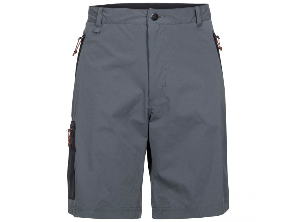 Trespass Runnel - Shorts - Carbon