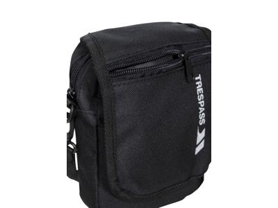 Trespass Helicon - Mini bæltetaske - Sort
