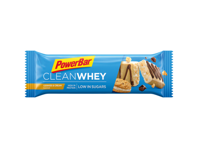 Powerbar Clean myse - Cookies & Cream - 45 gram