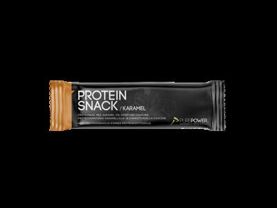 PurePower Protein Snack - Karamel - 40 gram