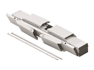 Easy Camp Angers - Campingbord - Foldbar - Aluminium