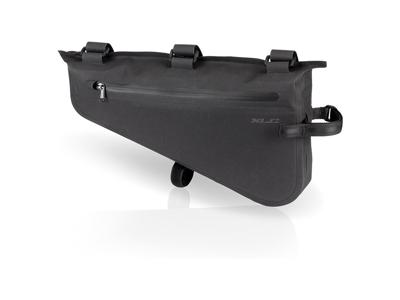 XLC - Steltaske Medium - Vandtæt - Sort