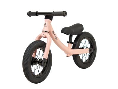 My Hood Rider- Løbecykel med aluminiums stel