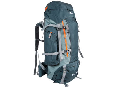 Trespass Trek 66 - Vandrerygsæk - 66 liter - Oliven