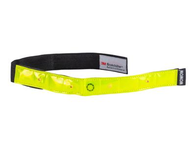 WOWOW Smart Bar - LED sikkerhedsbånd - 2 lysfunktioner