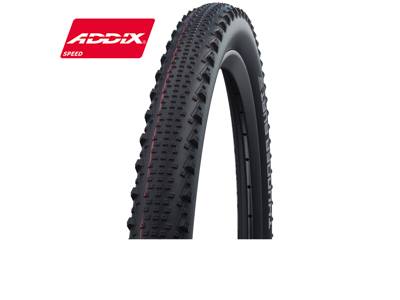 Schwalbe Thunder Burt - Evolution Line Speed TLE Foldedæk - 29x2,35 - Sort