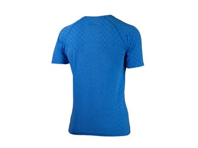 Rogelli Seamless - Sports t-shirt - Blå