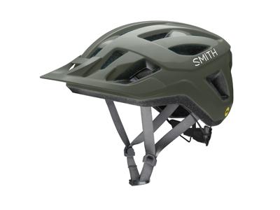 Smith Convoy Mips - Cykelhjelm - Grå