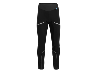 Assos Trail Winter Cargo Pants - Cykelbuks uden pude - Sort - Str. M
