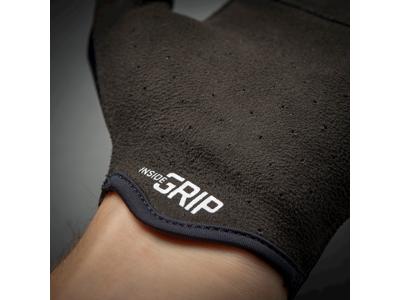 GripGrab Aerolite InsideGrip - Kortfingret handske - Hvid